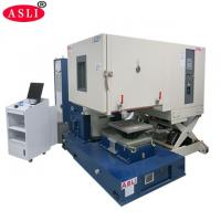 Best Temperature Humidity Vibration Combined Climatic Test Chamber Vibration Shaker Chamber wholesale