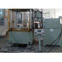 China High Efficiency Press Hydraulic Machine , Four Column Hydraulic Press 250 Tons on sale