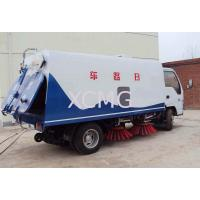 Best Road Sweeper Machine And Vacuum Street Sweeper Truck Special Purpose Vehicles wholesale