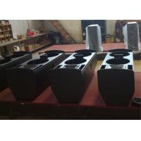 Best Double 15 Inch Powerful PA Speaker System For Multi Functional Hall wholesale