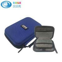 Best Customized Portable Travel EVA Carrying Case Game Cart Packaging With Insert wholesale