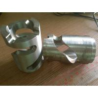 Cheap Eco - friendly material steel / staineless steel 0.005 - 0.01mm 4-Axis CNC Milling for sale