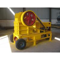Best Portable Stone Crusher wholesale