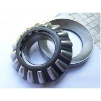 Best High Speed Stainless Thrust Bearing , Tapered Roller Thrust Bearings For Machine Tools wholesale