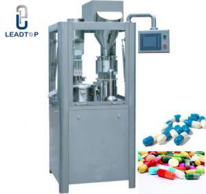 Best Bosch Dry Vacuum Pumps Capsule Filling Machine Automatic wholesale