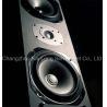 Plain Loudspeaker Mesh For Portable Radio , High Tension And Low Elongation