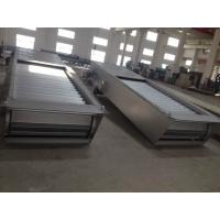 Best Rotary  type machancal screen/bar screen /grille wholesale
