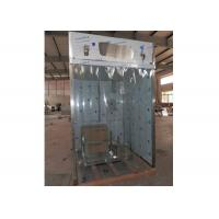 Best Class 100 Cleanroom Dispensing Booth For Biological Pharmacy wholesale