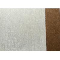 Best Non - Toxic Fire Retardant Fiberboard Customized Density For Building Decoration wholesale