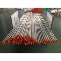 Best AZ31 Extrude Magnesium anode for Stainless Steel Solar Water Tanks wholesale