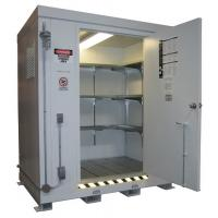 Best Chemical Safety Storage Cabinets , Hazmat Storage Containers For Hazardous Material wholesale