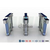 Best Industrial Swinging Speedgate Turnstile Access Control For Public Areas wholesale