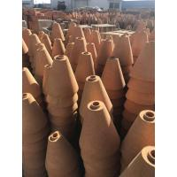 Cheap High Temperature Resistance Silica Refractory Bricks Varius Shapes for sale