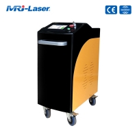Best 120w Fiber Laser Cleaning Machine with High Precision And Good Stability wholesale