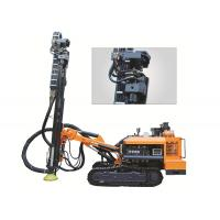 Best More Powerful KG610 Down the Hole Drill Equipment Rock Blast Earth Drilling Rig wholesale
