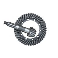 Best high quality automobile parts axle crown wheel pinion gear wholesale