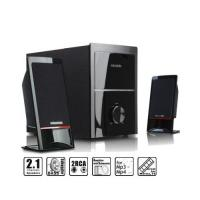 Best Classical 2.1 Multimedia Speaker System with USB/SD ,FM and Remote function wholesale
