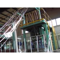 Buy cheap Oxygen-free Copper Rod Upward Casting Machine  from wholesalers