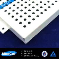 Best Acoustical Tile Ceiling and Stainless Steel Perforated Metal wholesale