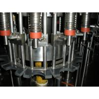 Cheap Concentrated Juice Hot Filling Machine SUS304 Material , 6000BPH Pet Bottle 3-in for sale