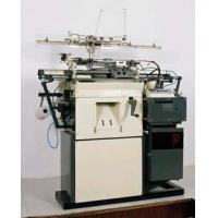 China Computerized Terry Glove Knitting Machine on sale