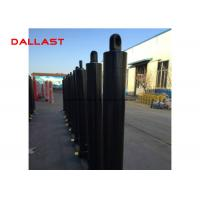 Best Retractable Stages Heavy Dump Truck Hydraulic RAM Hydraulic Cylinder wholesale