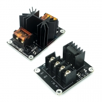Best 25A 60mm*50mm 3D Printer Mainboards Hot Bed Power Module MOS Tube 240W wholesale