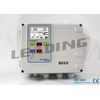 China IP54 Reverse Osmosis Controller With Pump Cumulative Running Time Displaying on sale
