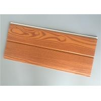 Best Plastic Wood Laminate Wall Panels For Living Room wholesale