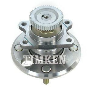 Best TIMKEN 512190 Rear Wheel Hub & Bearing w/ABS for Sonata Optima Magentis      rear wheel hub     ground shipping wholesale