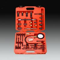 China Universal Petrol & Diesel Master Compression Tester Kit on sale