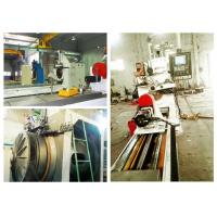 China Stainless Steel Wedge Wire Screen Welding Machine for Water Well Filtration on sale