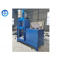 China High Efficiency Motor Coil Winding Machine Motor Rotor Cutting Machine on sale
