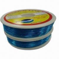 Best Nylon Monofilament Fishing Lines with 100m/roll Length wholesale