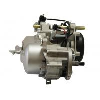 China 1PE40QMB Two Stroke Motorcycle Engine , Forced Air-Cooled Engine For Scooters on sale