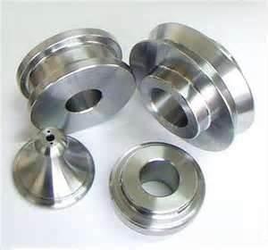 Best CNC Lathe Parts, 4 Axis CNC machining, Medical CNC machining with electro - polishing wholesale
