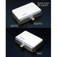 Best for iPhone 5 Wireless Emergency Battery wholesale