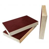 Best Brown Film Faced Plywood 8 - 12% Moisture Content Easy Work International Quality wholesale