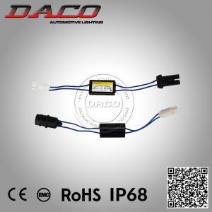 Best New T10 Led Warning Canceller, Error Free, Decoder Set for Led Light Bulb wholesale