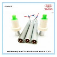 Best Disposable Immersion Prompt Thermocouple For Metallurgy Temperature Indicators wholesale