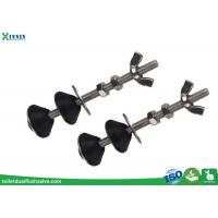 Cheap WC Cistern Spares / Toilet Cistern Bolts In Solid SUS 304 M6*90mm OEM Acceptable for sale