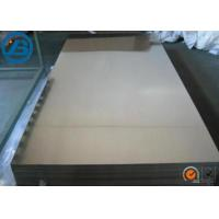 Best Rectangular Magnesium Photoengraving Plate AZ31 Magnesium Etching Plate wholesale