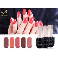 Cheap New Global UV LED Gel Nail Polish /  Color Gel Nail Polish Colorful Series Gel Nail Polish for sale