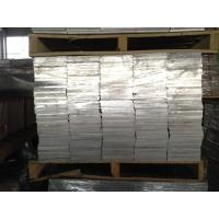 Best Bare / pre-coating Magnesium metal Sheet plate AZ31B H24 for etching engraving printing embossing wholesale
