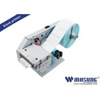 Buy cheap Multiple Interfaces Large Label Roll Supported   2 Inch Barcode Label Printer from wholesalers