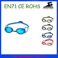 Best Arena Mirror Coated swimming goggles wholesale