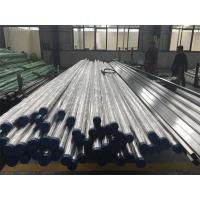 Quality ASME DIN 2205 S31803 Seamless Pipe Tube Fixed Length Stainless Steel wholesale