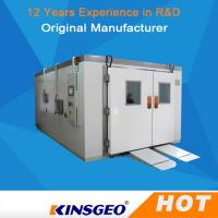 Best 100kW Battery Battery Testing Machine Rapid Temperature Change Room with 1 year warranty wholesale