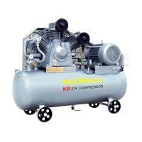 Best 40 hp 30 bar High Pressure Paintball Piston Air Compressor For Industry CE ISO9001 wholesale