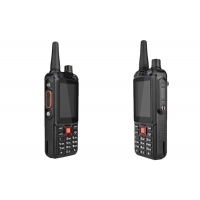 China Rechargeable Handheld Android 4.4.2 IP Walkie Talkie on sale